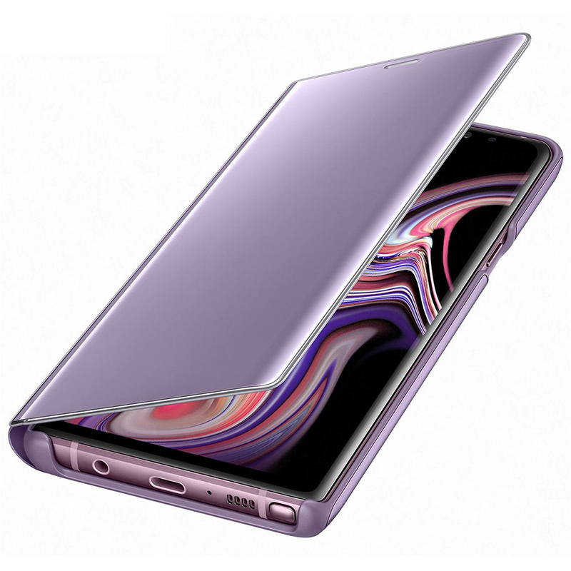 Husa Originala Samsung Galaxy Note 9 Clear View Cover Mov
