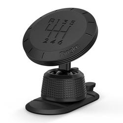 Suport Auto Magnetic Ringke Gear Pentru Telefon - Negru