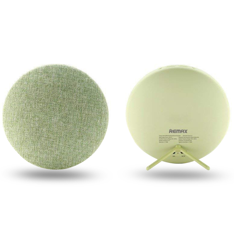 Boxa Portabila Bluetooth Remax M9 - Verde