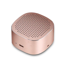 Boxa Portabila Bluetooth Wk Design SP280 - Rose Gold