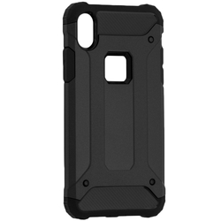 Husa iPhone XR Forcell Armor - Negru