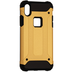 Husa iPhone XR Forcell Armor - Auriu