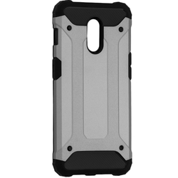 Husa iPhone XR Forcell Armor - Gri