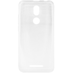 Husa Originala Allview P10 Style Silicon Transparent
