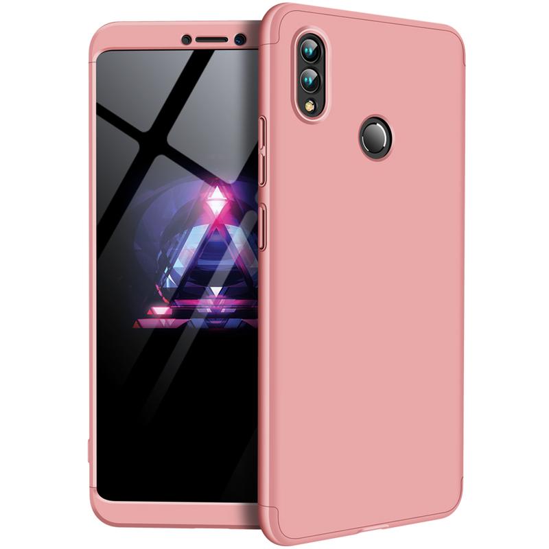 Husa Huawei Honor Note 10 GKK 360 Full Cover Roz