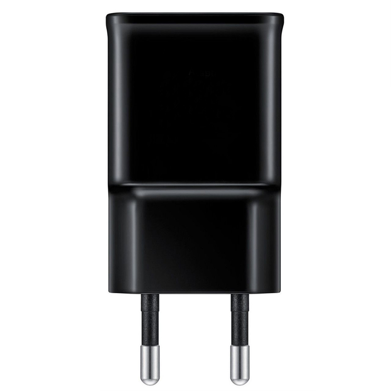 Incarcator Priza Original Samsung ETA0U81EBE 1.0A USB Bulk- Negru