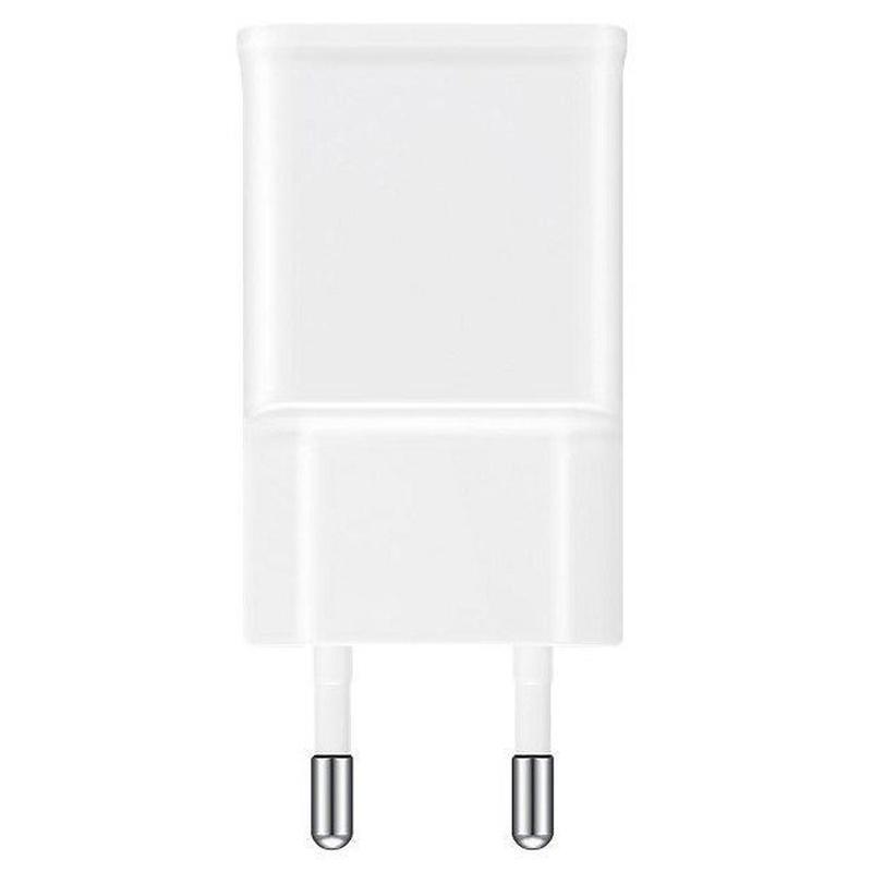 Incarcator Priza Original Samsung ETA0U81EWE 1.0A USB Bulk - Alb