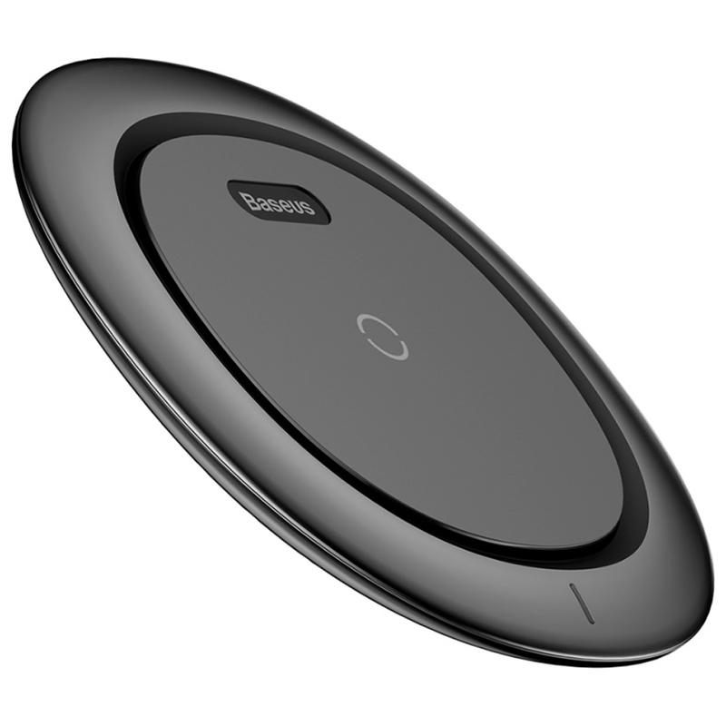 Incarcator Wireless Baseus UFO - Black