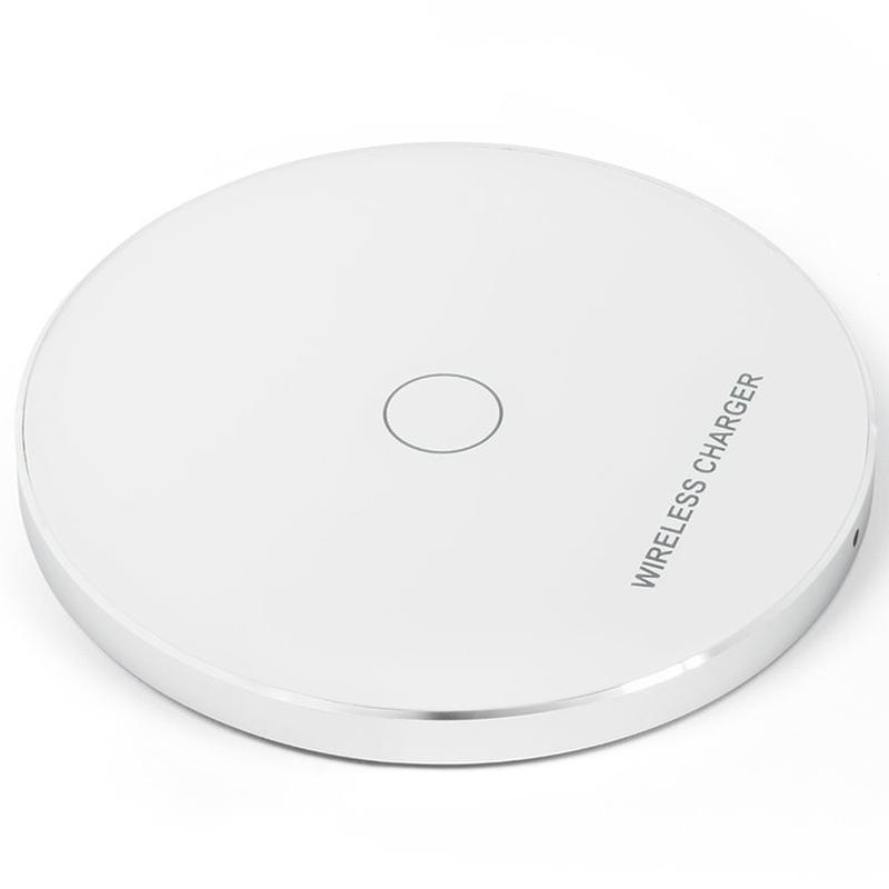 Incarcator Wireless KD01 - White