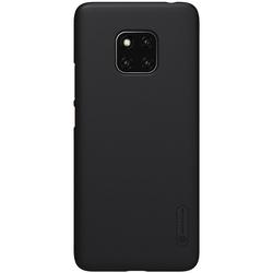 Husa Huawei Mate 20 Pro Nillkin Frosted Black