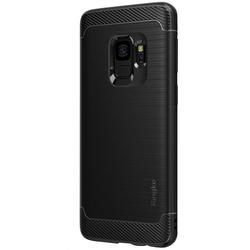 Husa Samsung Galaxy S9 Ringke Onyx - Black