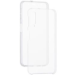 Husa Samsung Galaxy A7 2018 FullCover 360 - Transparent