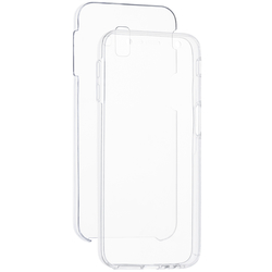 Husa Samsung Galaxy J6 Plus TPU UltraSlim 360 Transparent