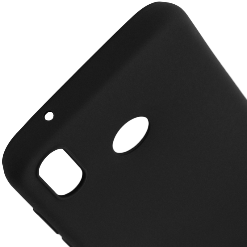 Husa Huawei P20 Lite Soft TPU - Negru