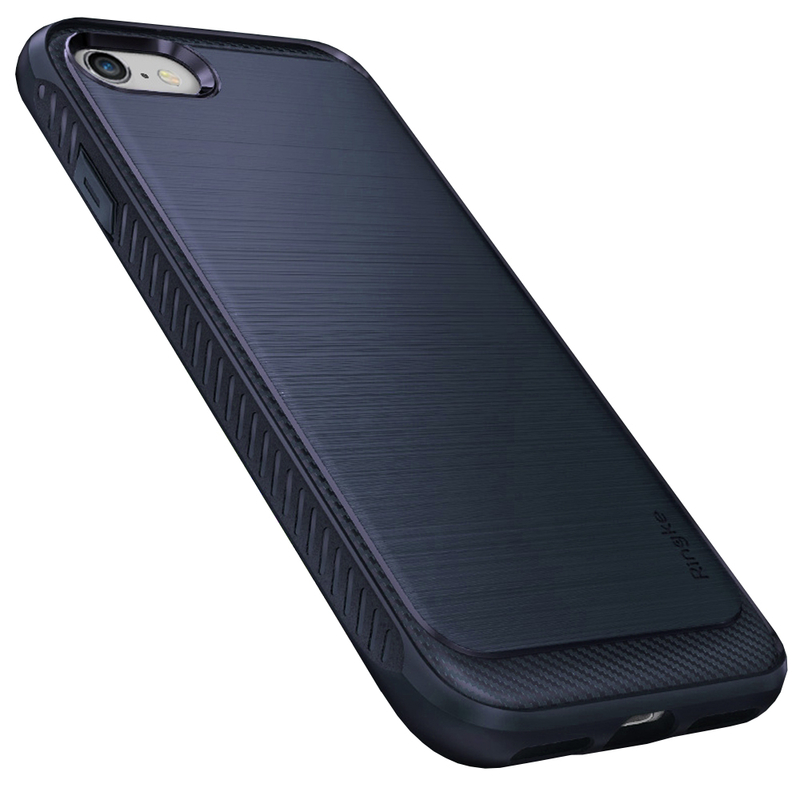 Husa iPhone 7 Ringke Onyx - Midnight Navy
