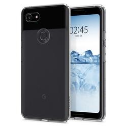 Bumper Google Pixel 3 Spigen Liquid Crystal - Clear