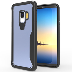 Husa Samsung Galaxy S9 iPaky Focus Series - Black