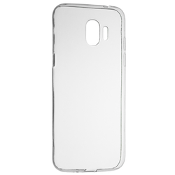 Husa Motorola Moto E5 Plus TPU UltraSlim Transparent
