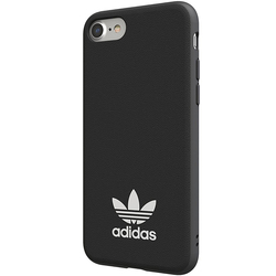 Bumper iPhone 7 Adidas Originals Trefoil - Black