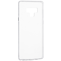Husa Samsung Galaxy Note 9 TPU UltraSlim Transparent