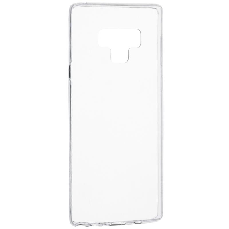 Husa Samsung Galaxy Note 9 TPU UltraSlim Transparent