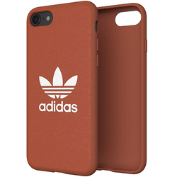 Bumper iPhone 6, 6S Adidas Originals Canvas - Orange