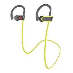 Casti In-Ear Bluetooth Cu Microfon Hoco ES7 - Grey