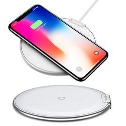 Incarcator Wireless Baseus IX- White
