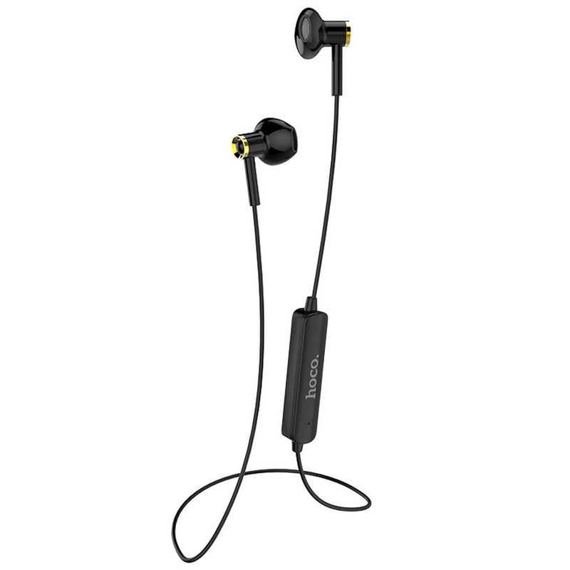 Casti In-Ear Bluetooth Cu Microfon Hoco ES21 - Black