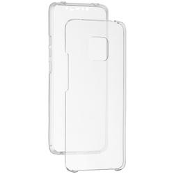 Husa Huawei Mate 20 Pro FullCover 360 - Transparent