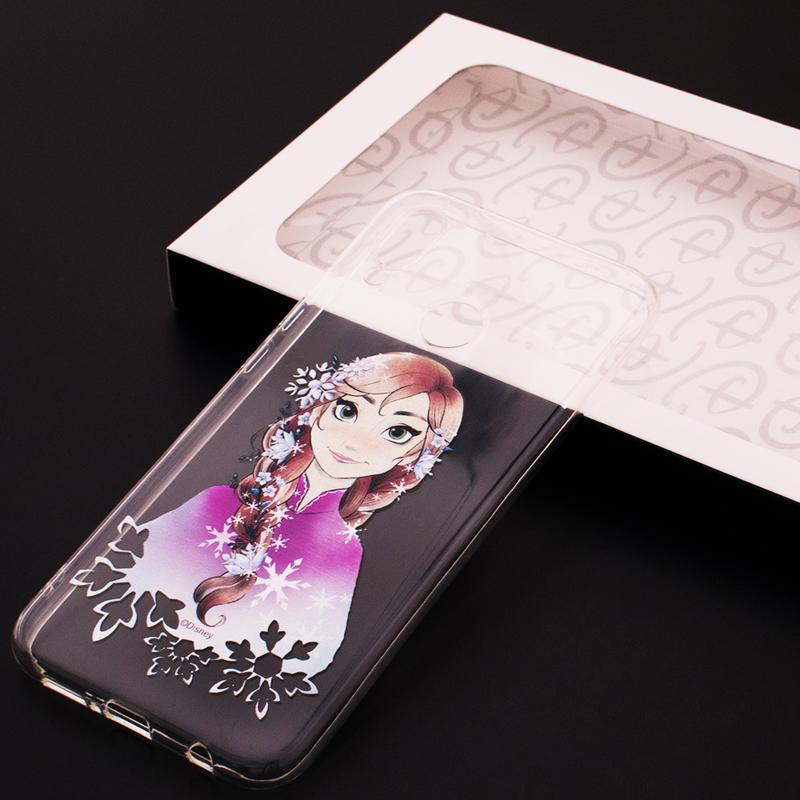 Husa Huawei P20 Lite Cu Licenta Disney - Anna