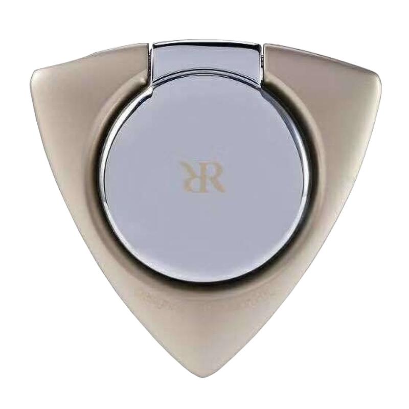 Suport Telefon/Tableta Remax Twister Ring - Silver