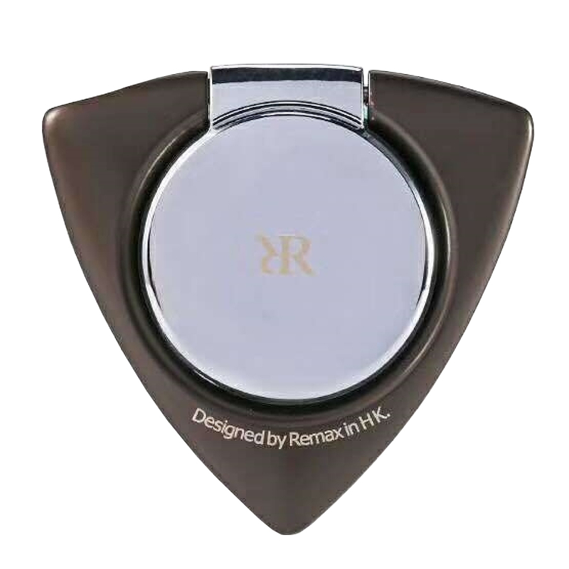 Suport Telefon/Tableta Remax Twister Ring - Black