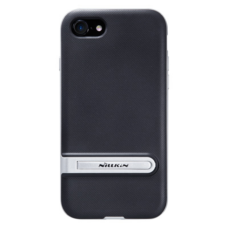 Husa Iphone 7 Nillkin Youth Series - Silver