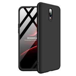 Husa OnePlus 6T GKK 360 Full Cover Negru