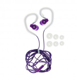 Handsfree In-Ear Blue Star Sport SP-80 Jack 3.5mm - Mov