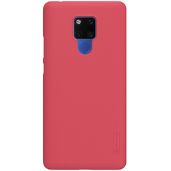 Husa Huawei Mate 20 X Nillkin Frosted Red