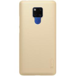 Husa Huawei Mate 20 X Nillkin Frosted Gold