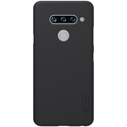Husa LG V40 ThinQ Nillkin Frosted Black