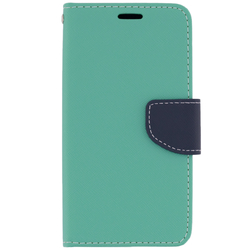 Husa Samsung Galaxy S6 G920 Flip Mint MyFancy