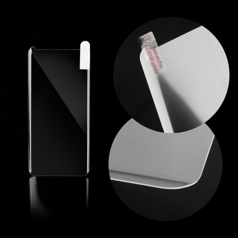 Sticla Securizata Samsung Galaxy Note 9 UV Nano Star - Clear