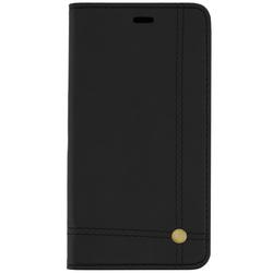 Husa Huawei Mate 20 X Flip Prestige Book Negru