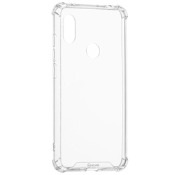 Husa Xiaomi Redmi Note 6 Pro Roar Armor Transparent