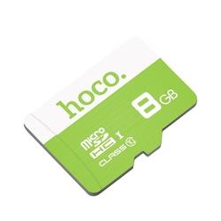 Card de memorie Clasa 10 Hoco Micro SDHC 8 GB