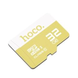 Card de memorie Clasa 10 Hoco Micro SDHC 32 GB