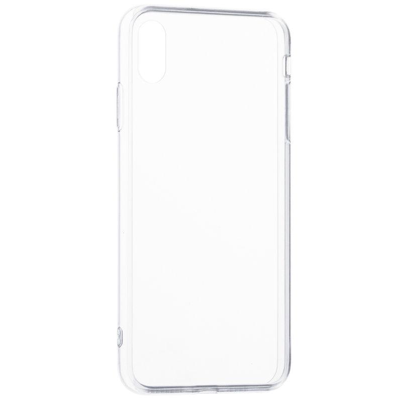 Husa iPhone XS Max TPU UltraSlim Transparent