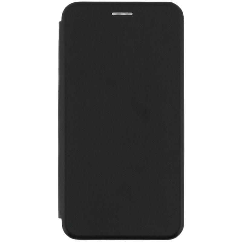 Husa Huawei Mate 10 Lite Flip Magnet Book Type - Black