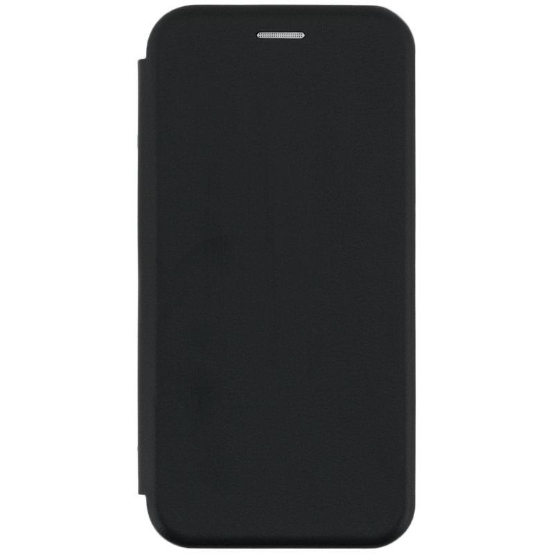 Husa Huawei P Smart Flip Magnet Book Type - Black