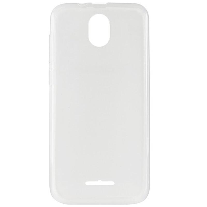 Husa Originala Allview A10 Lite Silicon Transparent