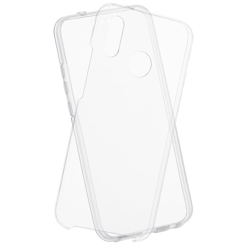 Husa Huawei P20 Lite FullCover 360 - Transparent